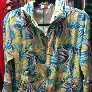Lilly Pulitzer Swing jacket